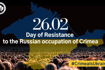 Діаспора закликає Канаду посилити тиск на Росію через окупацію Криму