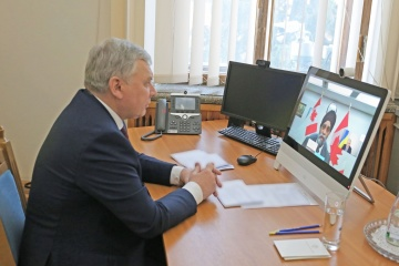 Canada's key role in training Ukraine's defense forces unquestionable – Taran