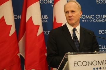 Глава пенсійного фонду Канади пішов у відставку через позачергове вакцинування