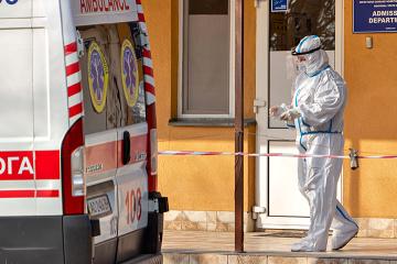 Coronavirus: 8.172 neue Neuinfektionen und 151 Todesfälle in 24 Stunden