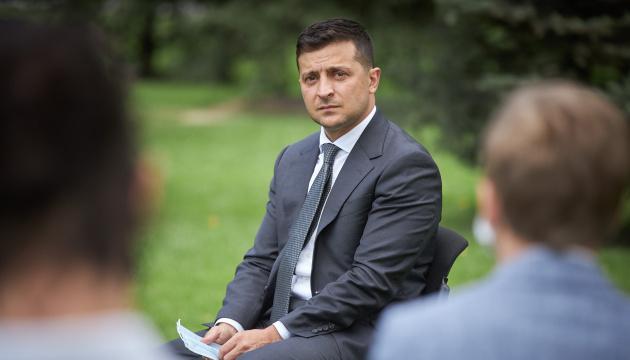 ウクライナではコロナワクチンは無料となる=ゼレンシキー大統領