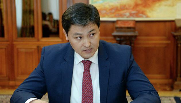 У Киргизстані призначили нового прем'єра