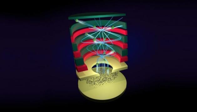 В Германии разработали ионный микроскоп
