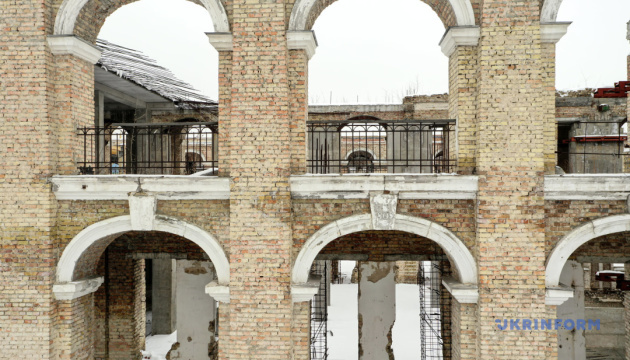 Фонд госимущества не выполняет решения Окружного суда по Гостиному двору - Киевсовет