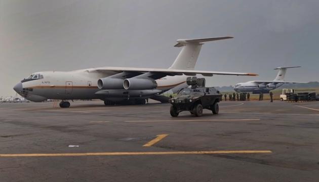 Поставки російської зброї: як