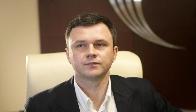 Потенциал транзитных полетов реализован на 20% - Украэрорух