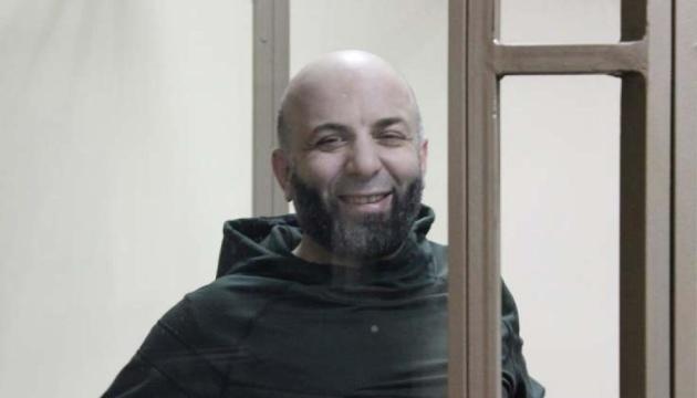 Дружина політв'язня Абдуллаєва почала флешмоб