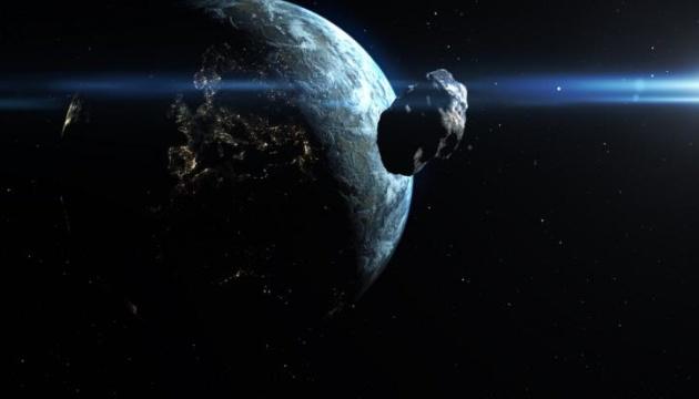 К Земле приближается километровый астероид - NASA