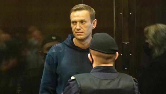Суд над Навальним: під будівлею вже затримали понад 230 осіб