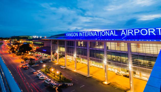 У М'янмі заборонили авіарейси та закрили аеропорти - ЗМІ
