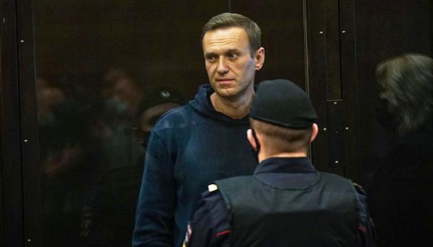 МЗС Швеції закликає владу РФ звільнити Навального