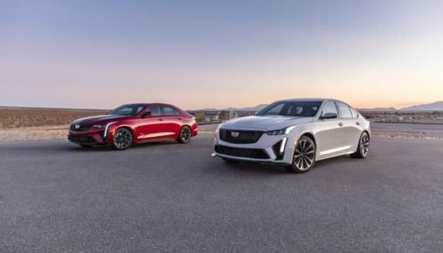 Представили найпотужніший в історії Cadillac