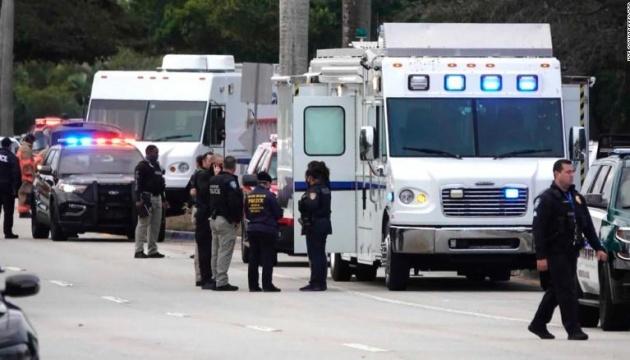 У США сталася стрілянина, загинули двоє агентів ФБР