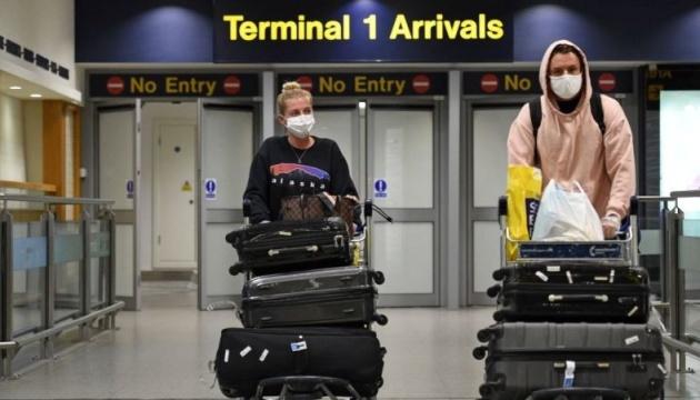Шотландия вводит карантин для путешественников
