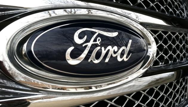 Ford будет поддерживать Android Auto с 2023 года