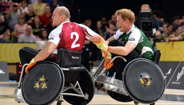 Ігри Нескорених у Гаазі перенесли ще на рік