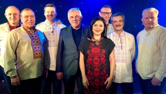 Українці в Кракові запрошують на онлайн-концерт за участі відомих виконавців