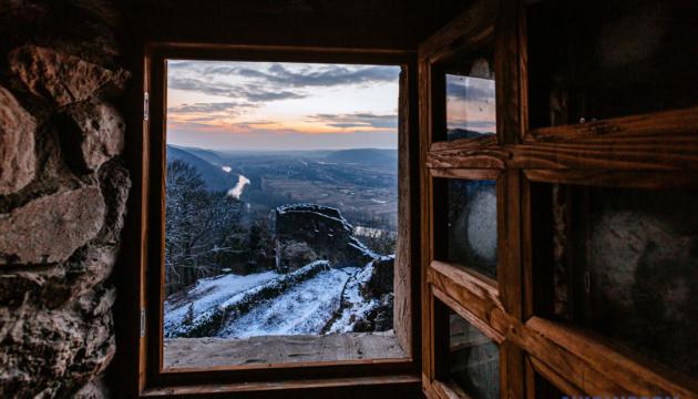 На Закарпатье проложат панорамный туристический маршрут «Ужанский Прованс»