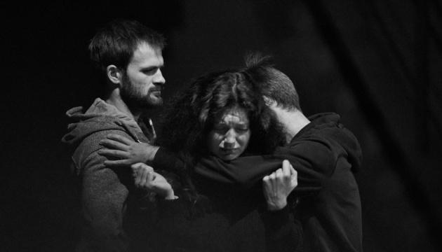 Єдиний в Україні англомовний театр презентує у Києві інверсію шекспірівського «Отелло»