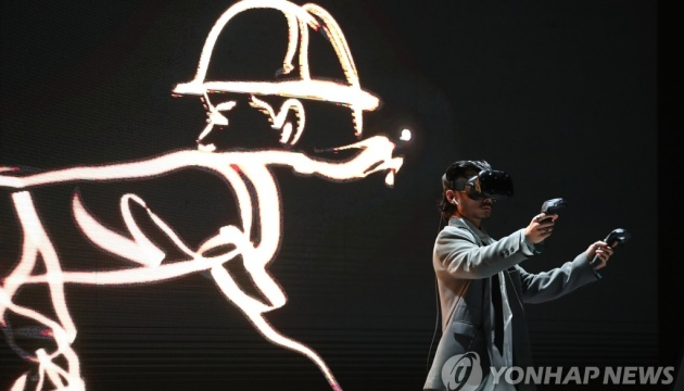 Корея вложит более $180 миллионов в технологии виртуальной реальности