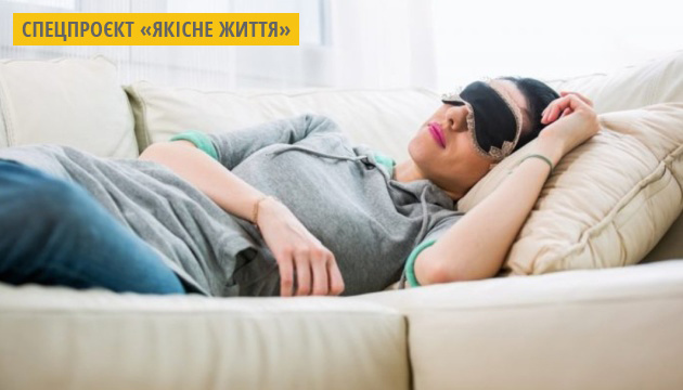 Вчені виявили зв'язок між нестачею сну та ожирінням