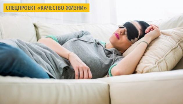 Ученые обнаружили связь между недостатком сна и ожирением