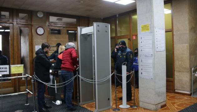 Обмеження доступу до ОДА: одеські журналісти звернулись до омбудсмена