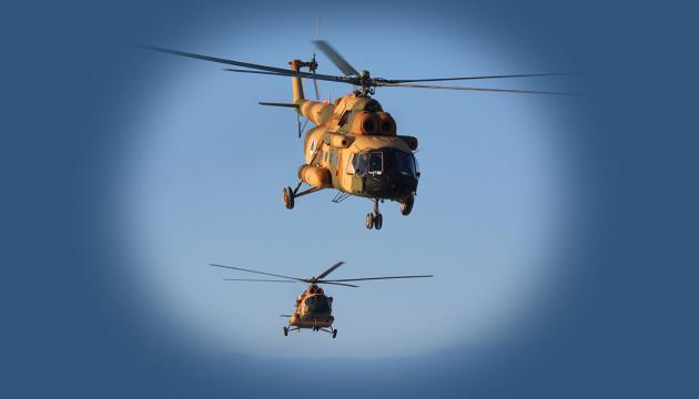 Чому «Вертольоти Росії» такі сердиті?