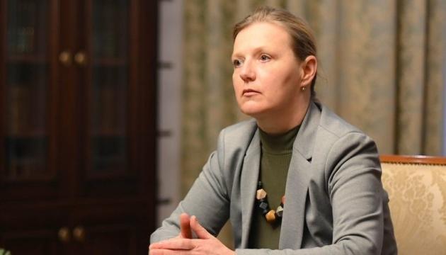 Мінветеранів передало адвокатам Котеленець заяву Лапутіної про взяття на поруки
