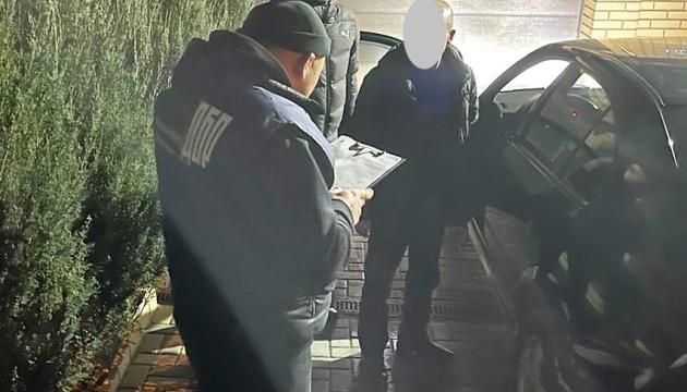 Затримання в Нацполіції Миколаївщини - налагодили систему відкатів за премії