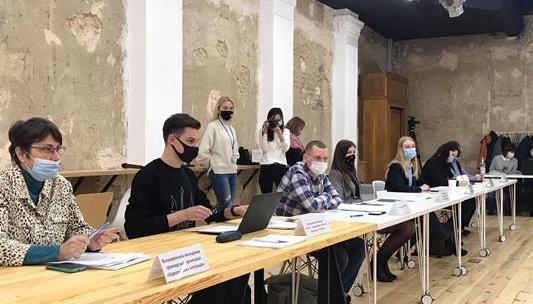 В наблюдательный совет Общественного для защиты детей и молодежи выбрали Вадима Миского