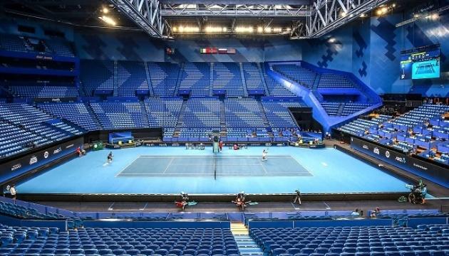 Теннисные матчи четверга в Мельбурне отменены из-за COVID-19