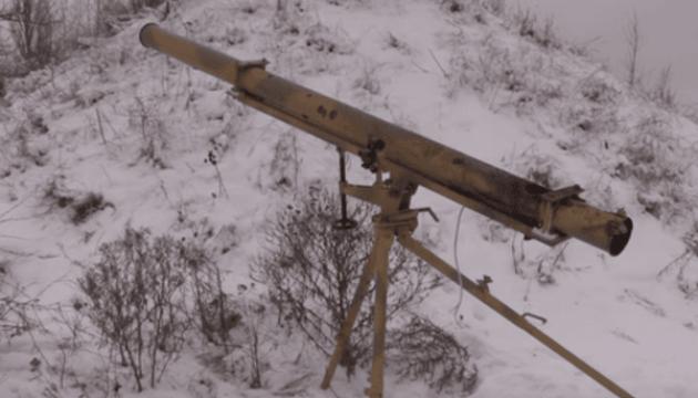 Пол Авдеевкой оккупанты били из «Градов-П» - Украина показала доказательства в ОБСЕ