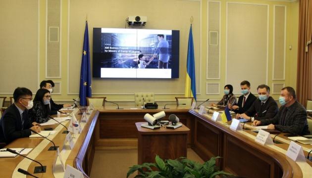 Міненерго та корейська компанія впроваджуватимуть «розумні» мережі в енергетиці України