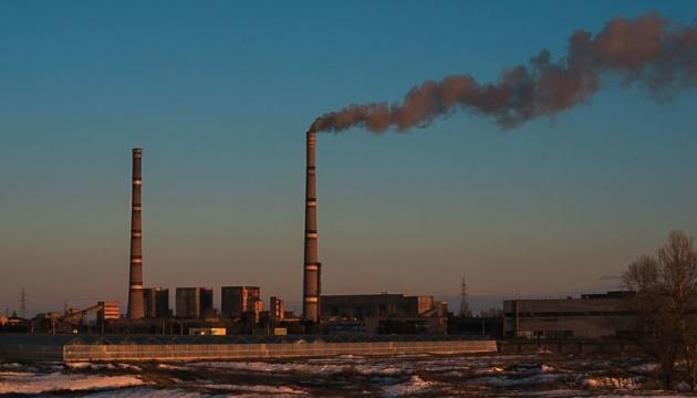 На Запорожской ТЭС снова отключился энергоблок - в ДТЭК говорят, что это не авария