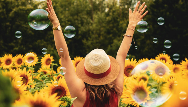 Hoy es el Día del Equinoccio Vernal y el Día Internacional de la Felicidad
