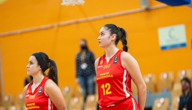 Баскетболісток Північної Македонії дискваліфікували з євровідбору