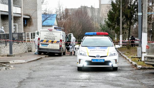 Поліція не виключає підпалу в запорізькій лікарні, призначили експертизи