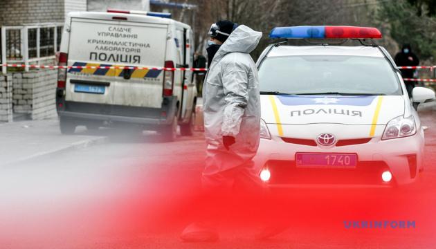 Глава Запорожской ОГА требует отстранить руководителя больницы, где произошел пожар