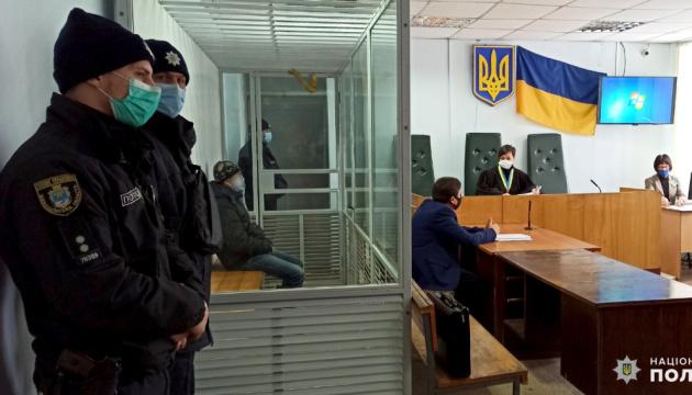 Поджигателя «Эпицентра» арестовали без права на залог