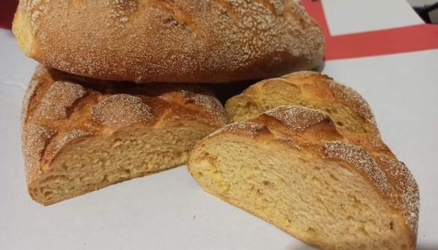 На Чернігівщині випікають «монастирський» хліб за старовинними рецептами
