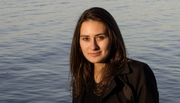 Франція присудила правозахисну премію українській режисерці