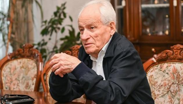 Умер отец владельцев ФК «Динамо» Михаил Суркис