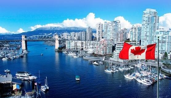 Канада еще на год закрыла свои воды для круизов