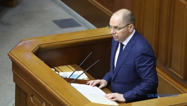 Санкції проти китайських компаній не вплинуть на постачання вакцини Sinovac - Степанов