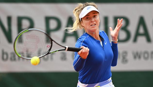 Світоліна на тай-брейку поступилася Мертенс на турнірі WTA в Мельбурні