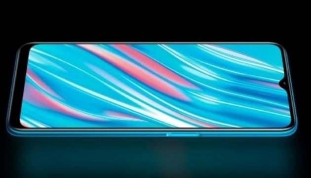 Realme представила новый смартфон с 5G