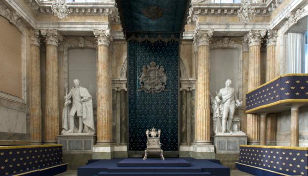 В Швеции снимут свою «Корону» о Карле XVI Густаве