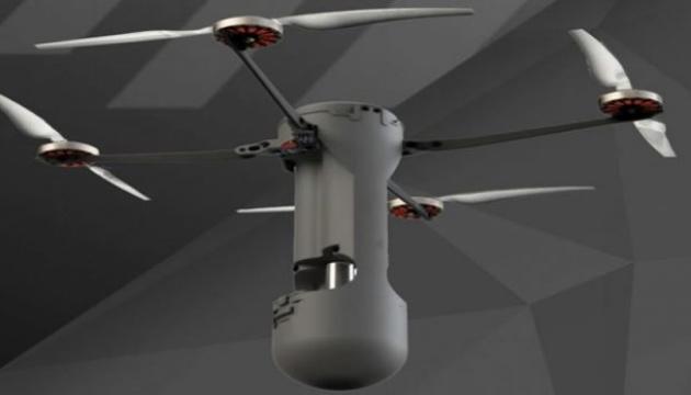 Британська армія тестує дрон, який можна запустити з гранатомета