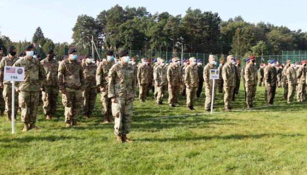 15 країн і 6000 військових: що планують на цьогорічні навчання Rapid Trident